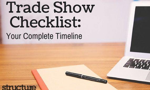 trade-show-timeline-checklist