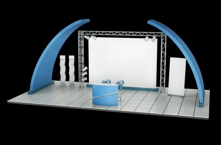 Custom Trade Show Exhibits Your Way to Success